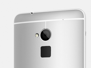 How To Use The HTC One Max's Fingerprint Scanner