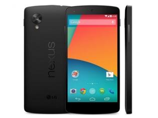 Review: Google Nexus 5