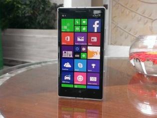 Nokia Lumia 930 First Impressions