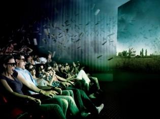 4DX Cinema: A Novel Concept With Terrible Execution