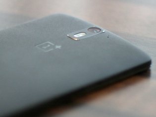 OnePlus One Review — Brilliantly Marketed Bland Product
