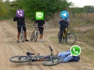 Five WhatsApp Alternatives For Windows Phone Platform