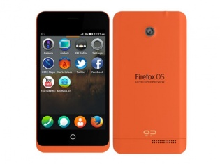 Intex And Spice Turn To Firefox OS To Kill The Feature Phone