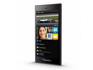 BlackBerry Z3 Review: A Robust Handset For Messaging Junkies
