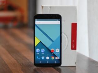 "Motorola Nexus 6 Review: A ""Big"" Hassle"