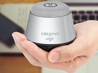 Review: Creative Woof Wireless Speaker