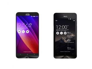 Asus Zenfone 2 Vs Zenfone 5: Key Differences