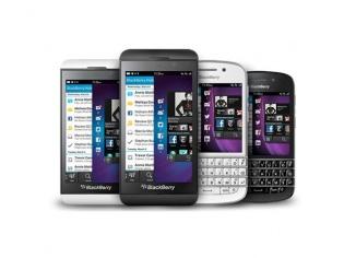 Battle Of BlackBerry: Leap Vs Z3 Vs Z10