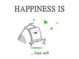 Problems With Free City-Wide Wi-Fi Hotspots In India