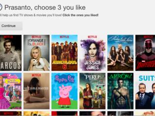 Netflix is in India, but Cheap Bandwidth Isn't   TechTree com