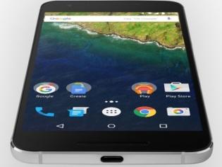 Nexus 6P: Fast and Furious Google Phone