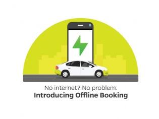 Ola App Now Lets You Book A Cab Offline | TechTree com