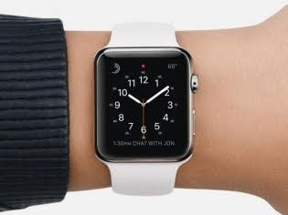 Apple Watch Turns One