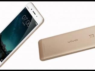 Vivo V3 Max - Undoubtedly Powerful