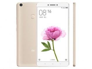 Xiaomi Mi Max: As Big As It Can Get