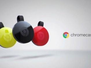 The Humble Chromecast Turns Three, Happy Birthday!