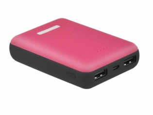 Ambrane Brings Handy 'Power on the Go' Power Bank