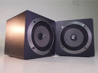 Preview: Zebronics Jive 2.0 Bookshelf Wireless Speakers