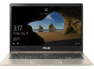 ASUS Brings ZENBook Series To India