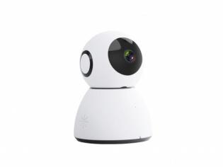 "Tenda launches its Wi-Fi Security Camera ""C80"" in India"