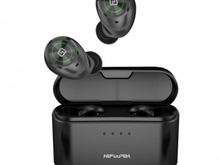 HiFuture launches the longest battery true wireless earbuds in India