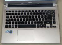 Review: Acer Aspire V5-431