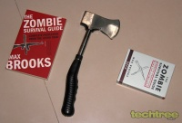 TechTree.com's Official Zombie Apocalypse Survival Guide