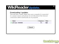 Review: WikiReader