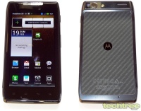 Review: Motorola RAZR XT910